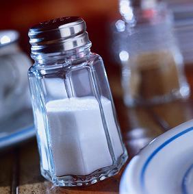 Méregtelenítés sóval?