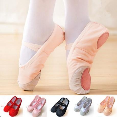 balettcipő gyerekeknek)