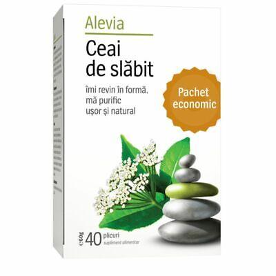 vastagbél tisztító tea alevia)