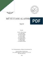 Emlő UH vizsgálata - Medinnorad