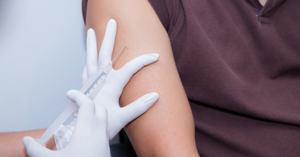 papilloma vírus elleni vakcina közösülés előtt