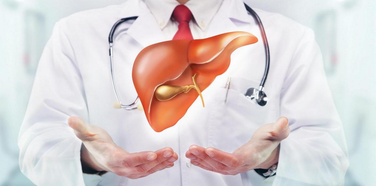 az endokrin rák átterjedt a májra)