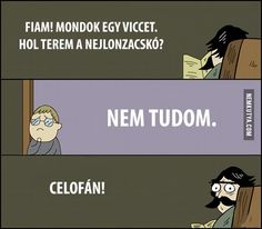 vastagbélrák viccek)