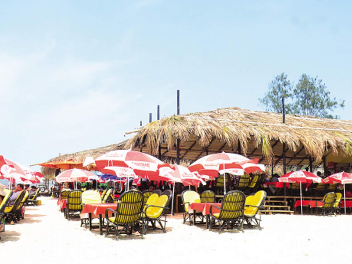10 legjobb üdülőközpont Candolimban (India) | setalo.hu