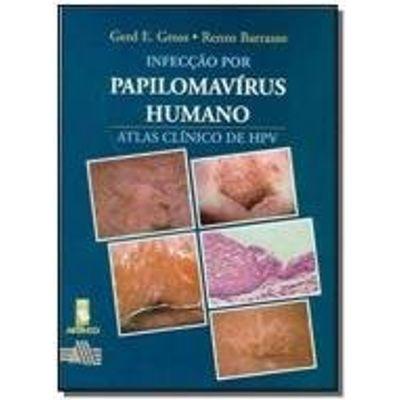 magas papillomavírus)
