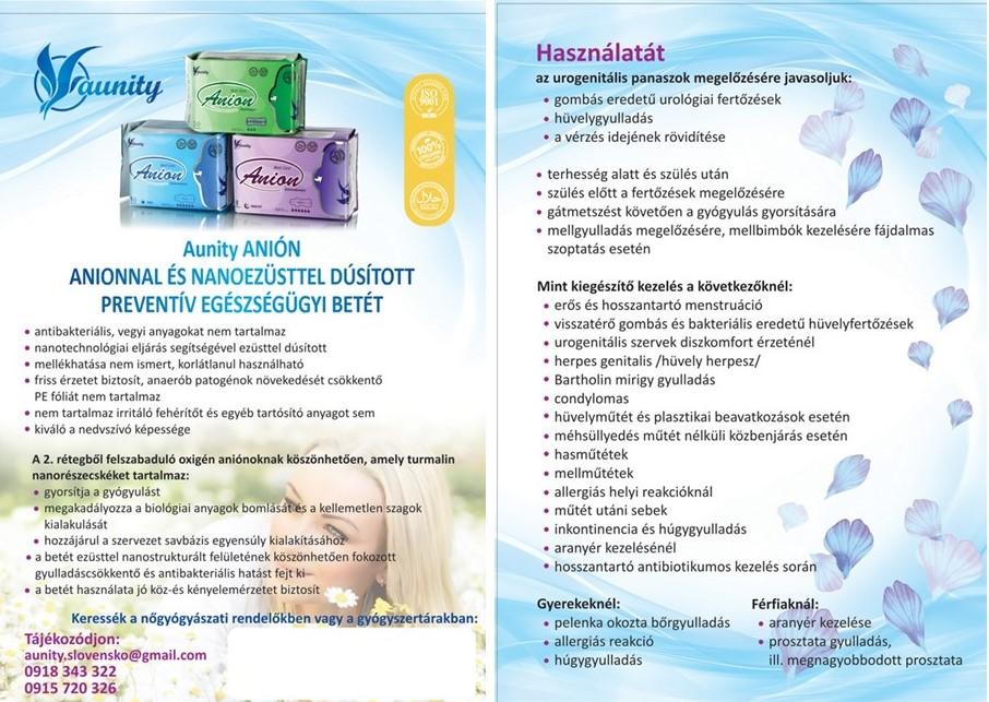urológiai condyloma Papillomavírus elleni vakcina jelenthető