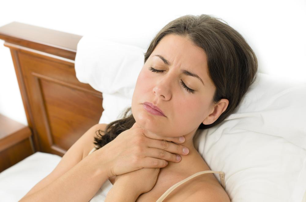 rák és mandulagyulladás