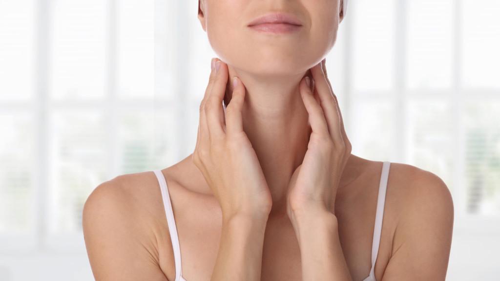szemölcsök a nyak kezelésén
