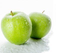 méregtelenítés almával máj enterobiasis