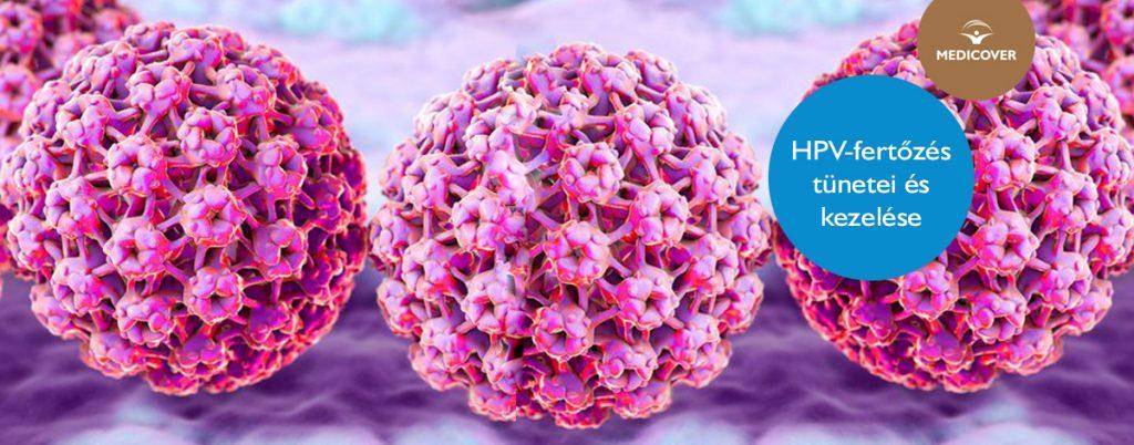 ami emberi papillomavírus fertőzést jelent