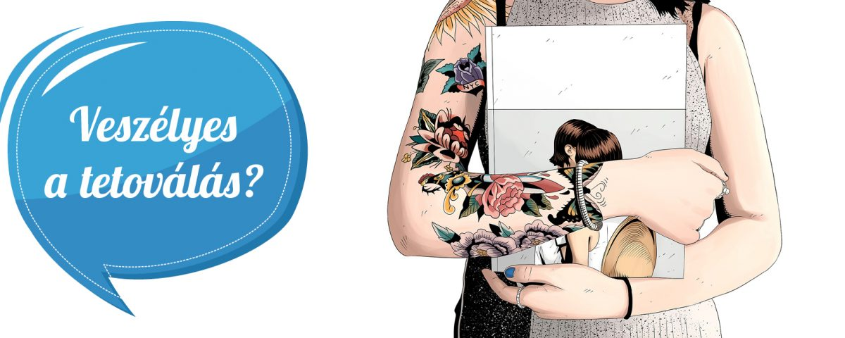 bőrrák tetoválás