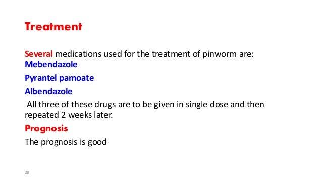 a pinworm földrajzi elterjedése