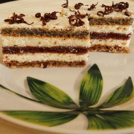 máj sütemény receptek)