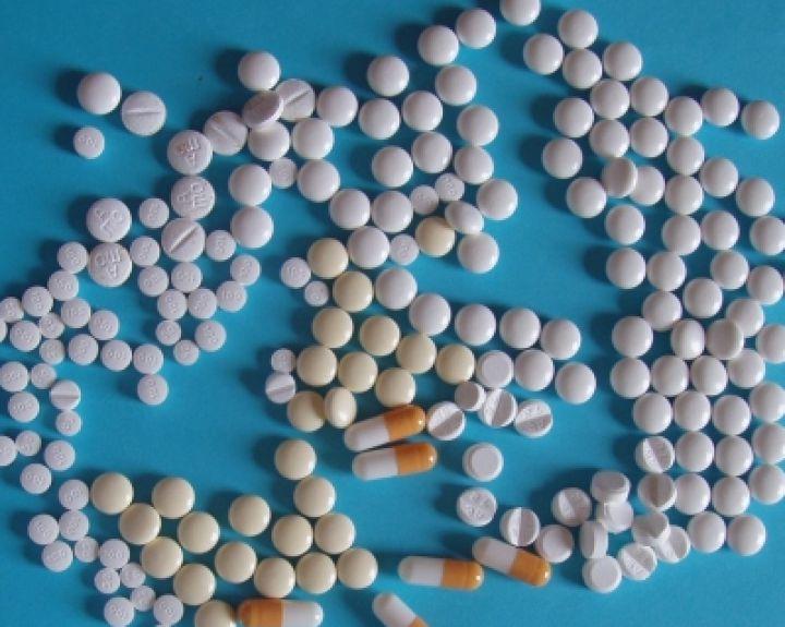 Profilaktikus antihelmintikus gyógyszer