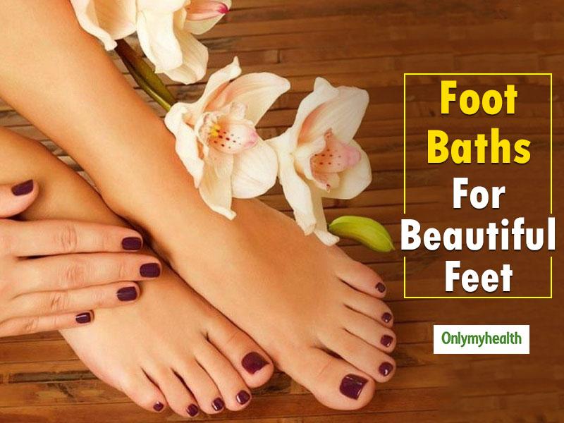 ionos fürdőparaziták a lábak számára