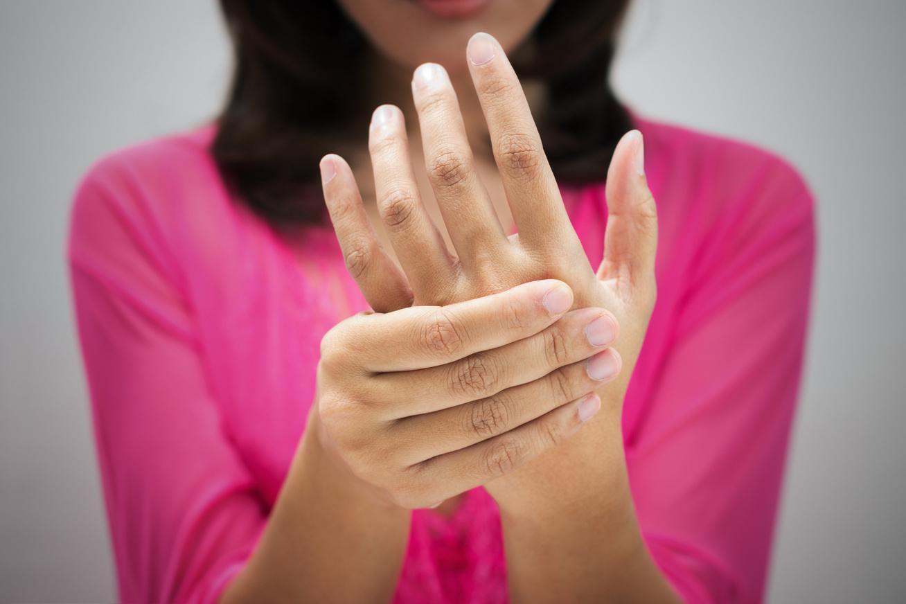 mikózis az ujjak között bőrrák tetoválás