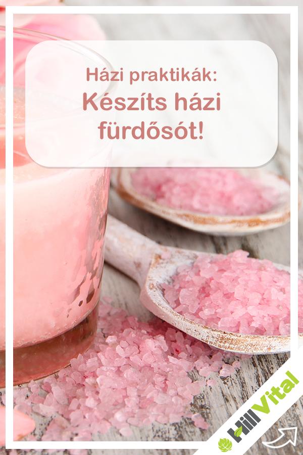 vastagbél méregtelenítés tengeri só)