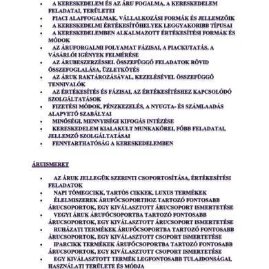 helmintus csoport meghatározása)