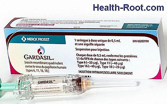 hpv vakcina dánia)