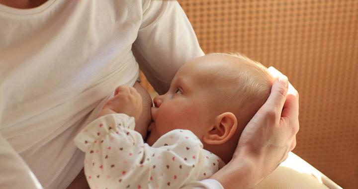 emlőrák a szoptatás során