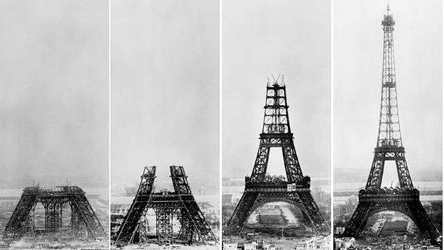 három tornyot tartott)