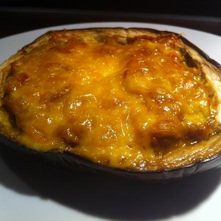 Karcsúsító zöldséges, sajtos padlizsán hús nélkül - Nincs kalória egy jó adag - Recept | Femina