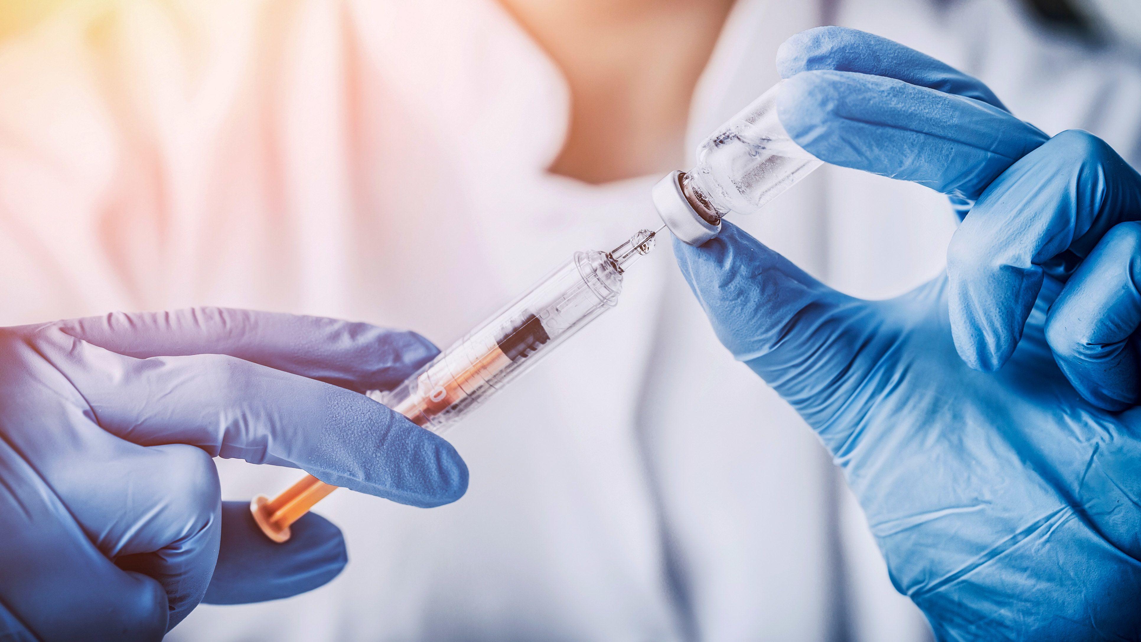 Fölösleges kockázat a HPV-oltás? | TermészetGyógyász Magazin