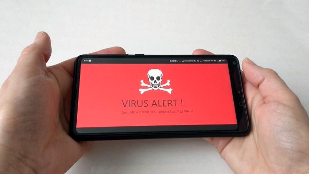 Vírust jelzett a telefonon a Google? Itt a megoldás!   setalo.hu