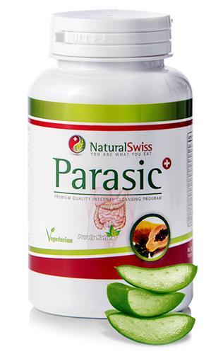 paraziták elleni tisztítás