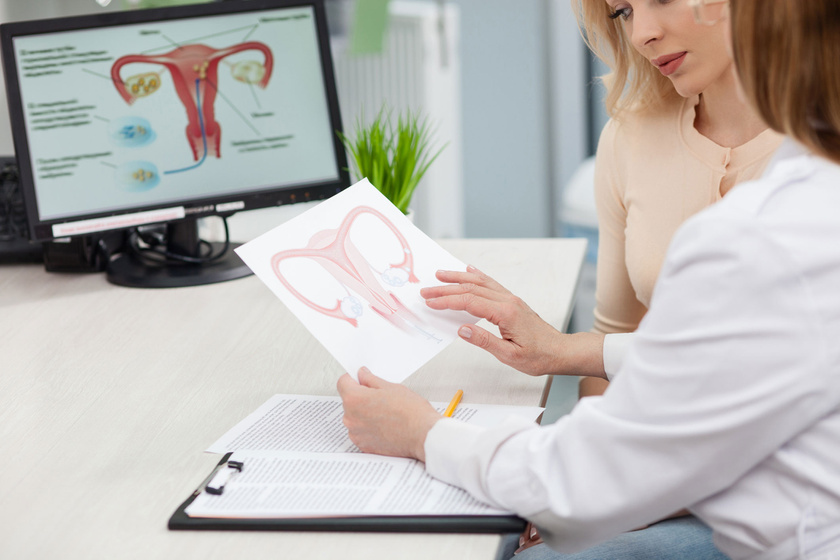 Daganatok - Mit mutat az ultrahang és a röntgen?