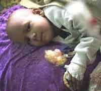 rák gyermekeknél parazitaellenes szer az emberi testben