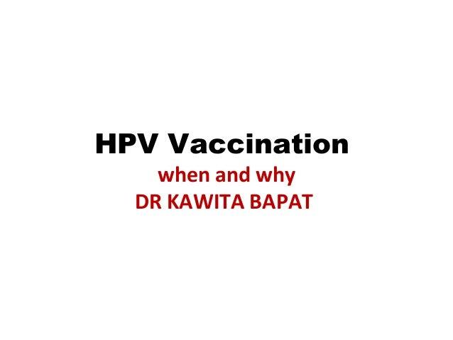 hpv vakcina ppt)