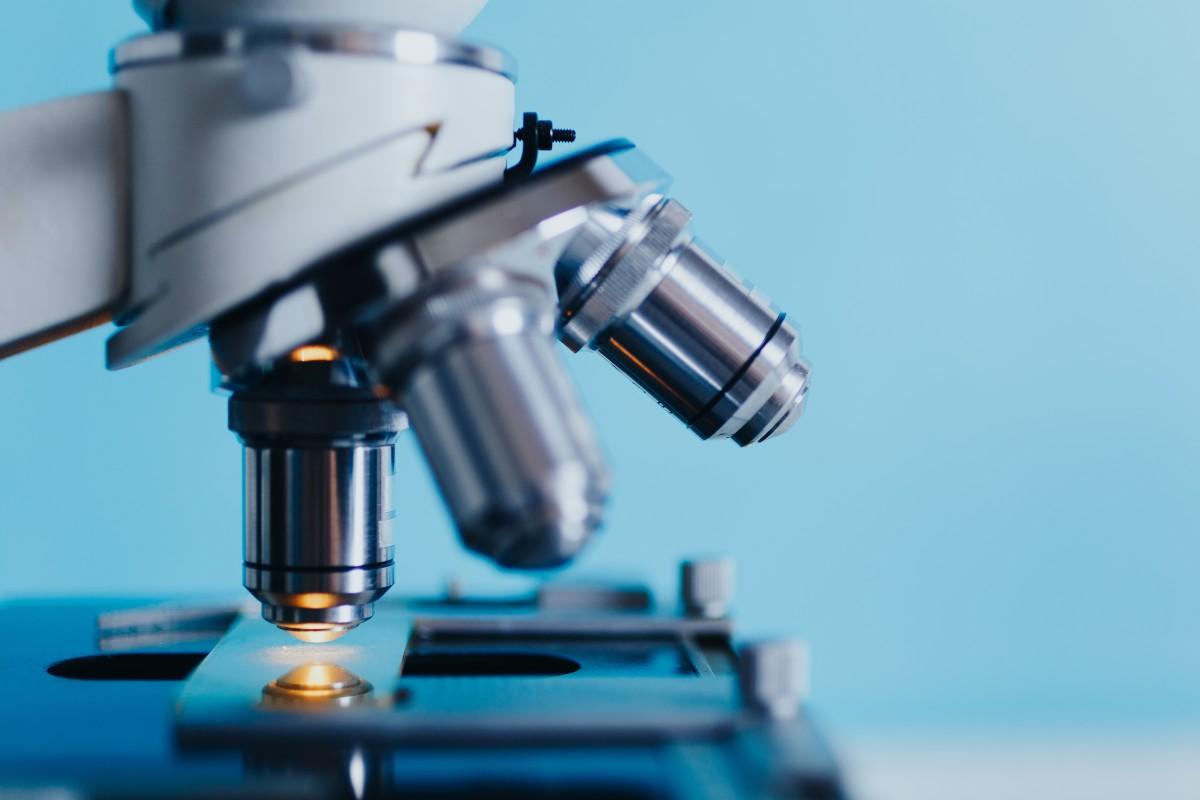 rákgenetikai laboratórium