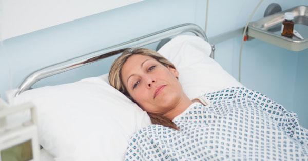 petefészek rosszindulatú daganata