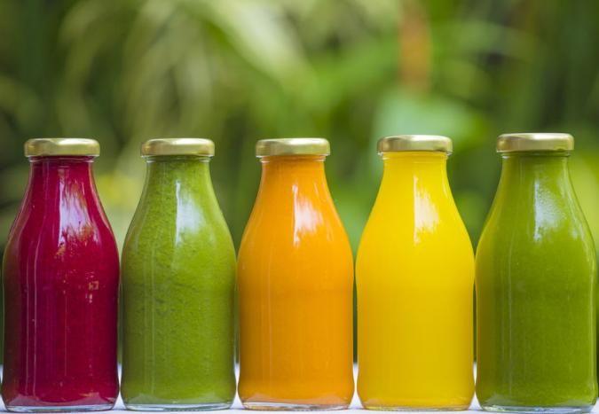 Új, 7 napos méregtelenítő limonádé diéta, amivel csak úgy olvadnak le a kilók