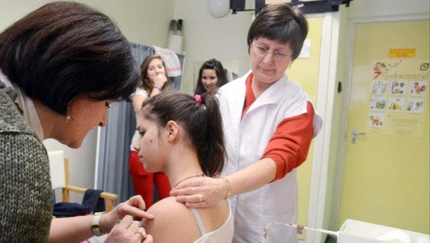 hpv nyelőcsőrák vakcina