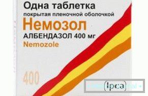 oxyuris vermicularis gyermekeknél)