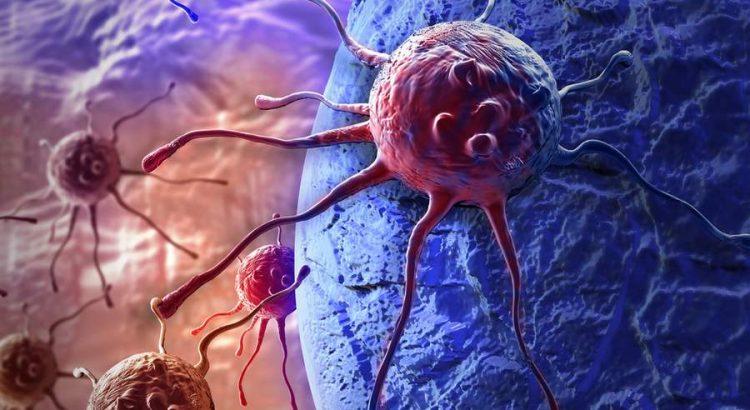 áttétes rák és vér