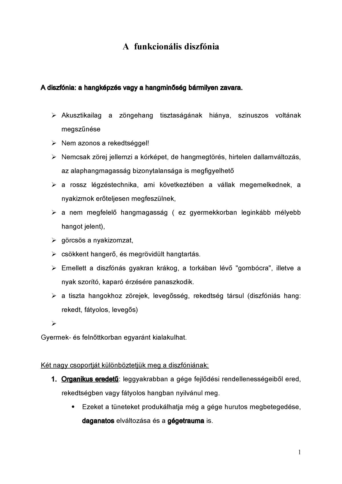 fordított gége papilloma)