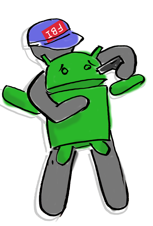 vírusok androidon