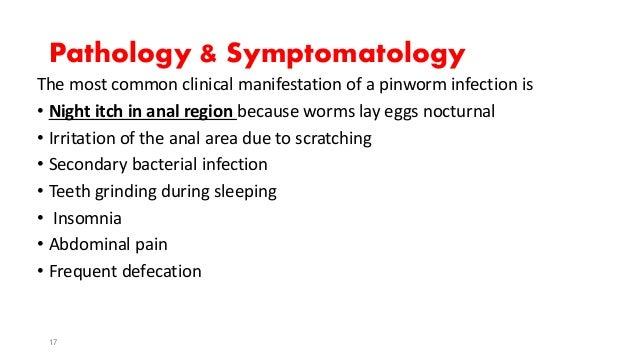 Tabletták a pinworms és ascaris számára