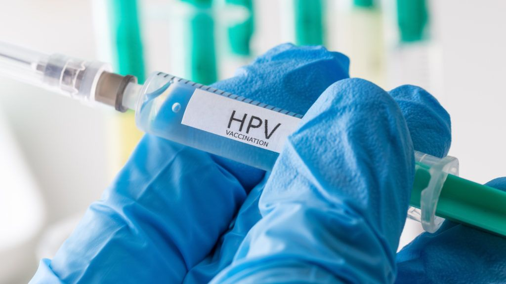 hpv vakcina a rák után