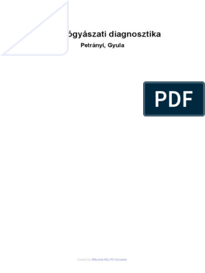 irányadó légzési papillomatosis)