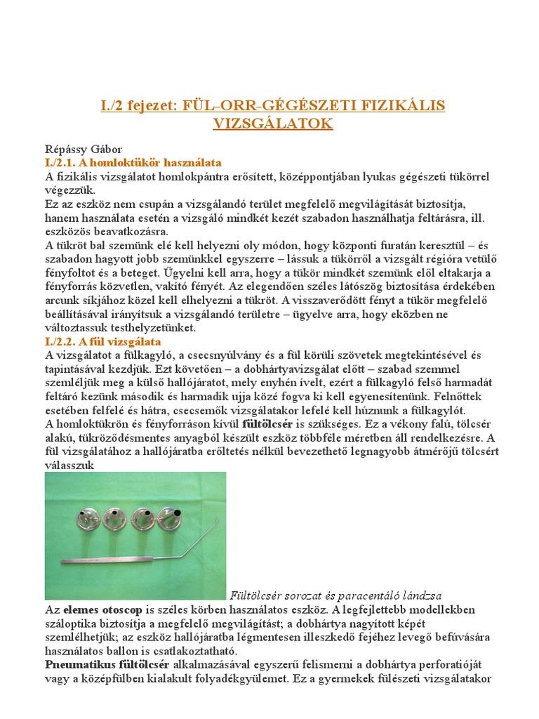 a preauricularis papilloma azt jelenti)