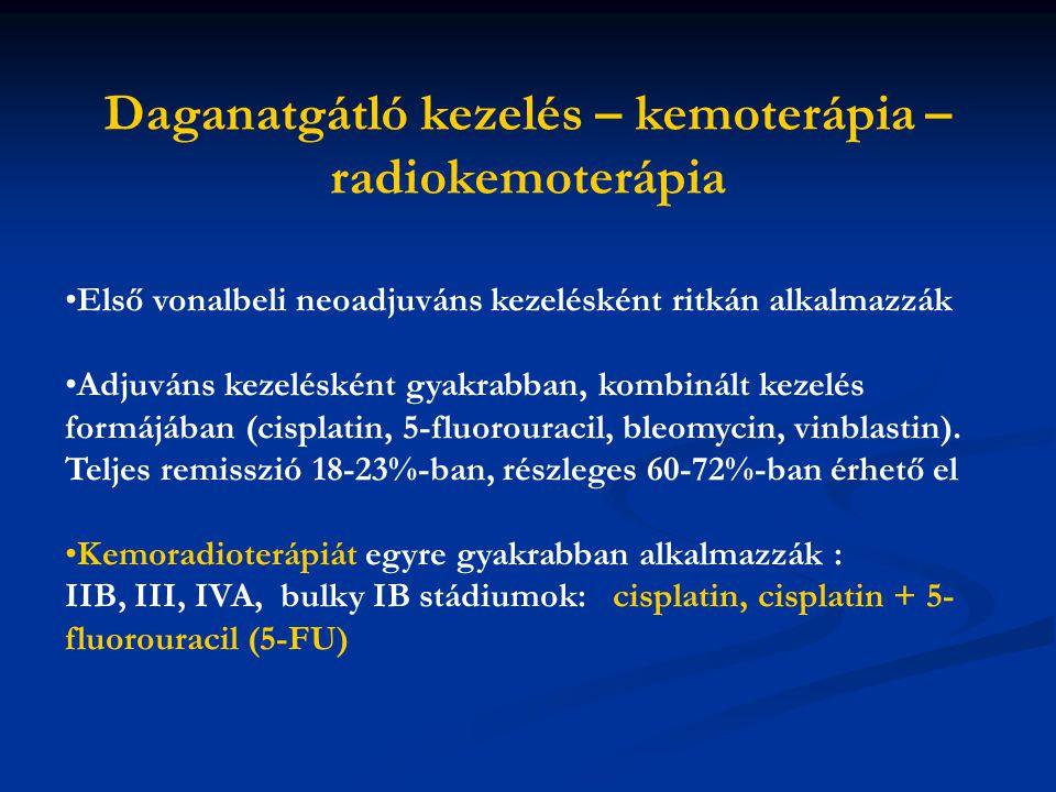 endometrium rák új kezelések