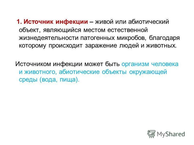 mikroorganizmusok és helminták)