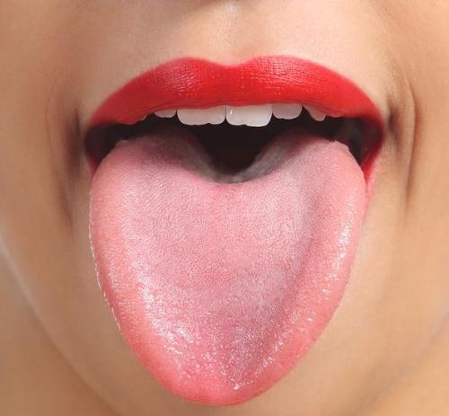 hpv vírus na jazyku