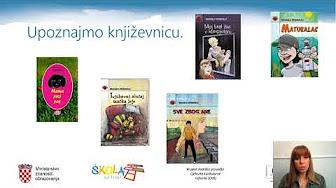 Hrvatski jezik vježba 3 r - Tananyagok