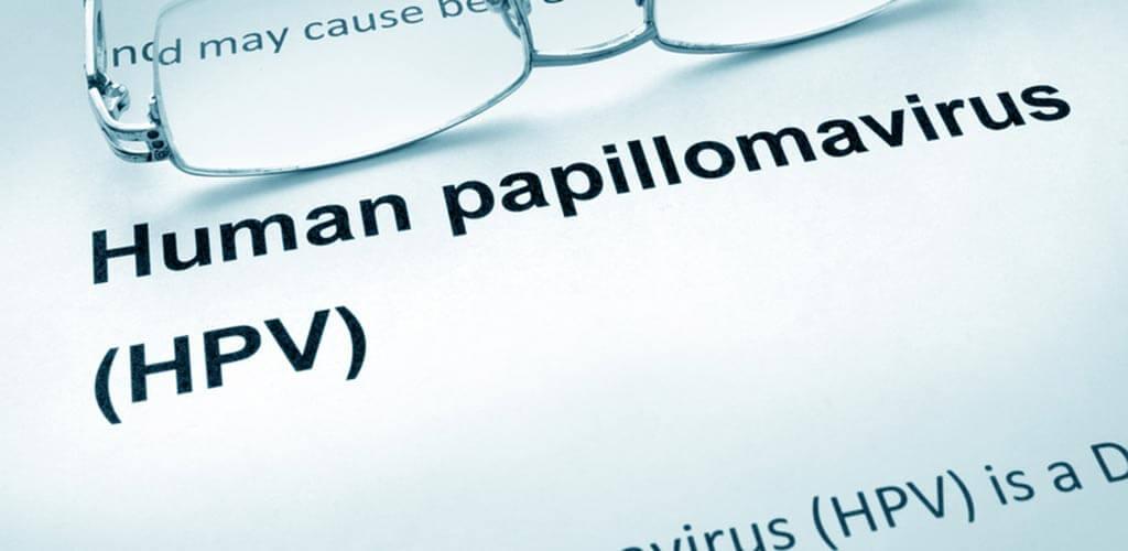 emberi papillomavírus fertőzés poszter)