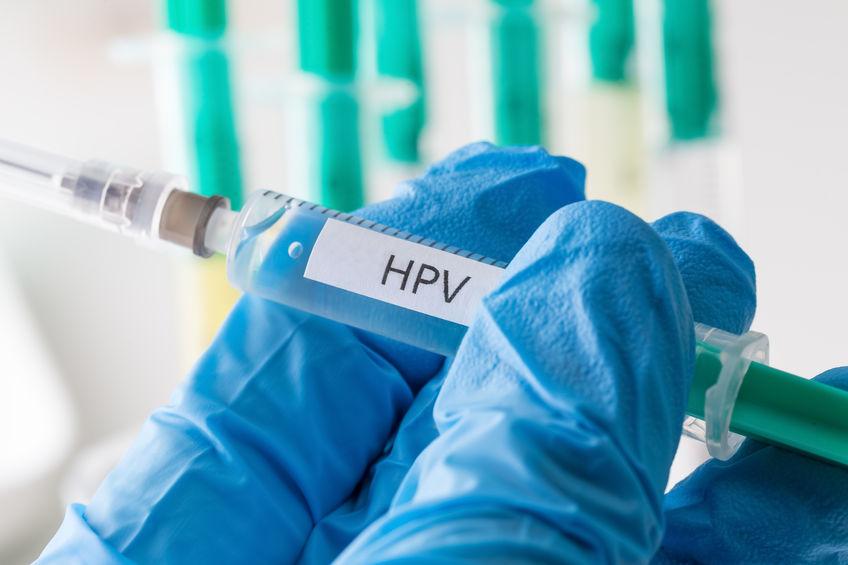 emberi papillomavírus elleni vakcina tények